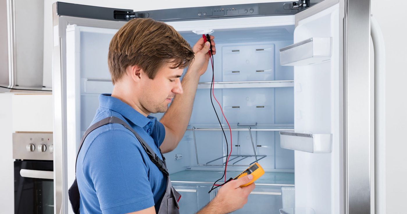 Quality Refrigerator Repair 2020 Average Fridge Repair Cost